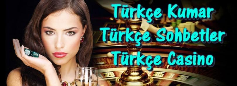 Türkçe Kumar Casino Siteleri 2016