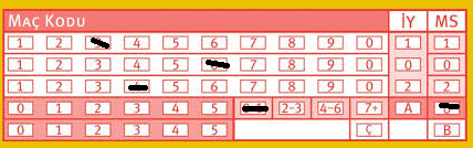 İddaa 1. Üst nedir ve nasıl oynanır, iddaa 1.5 üst ne demek, iddaa 1.5 üst nasıl oynanır resimli anlatım